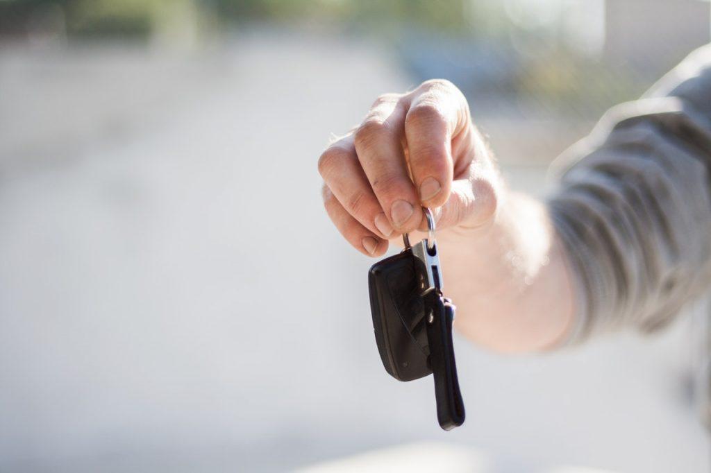 autosleutels afstandsbediening bijmaken