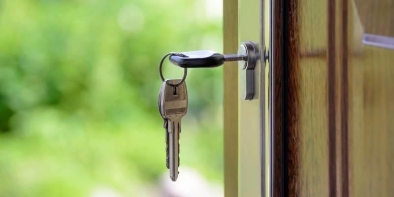 kerntrek inbraak sleutelmaker